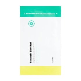 Тканевая маска A'pieu Hamamelis Sheet Mask