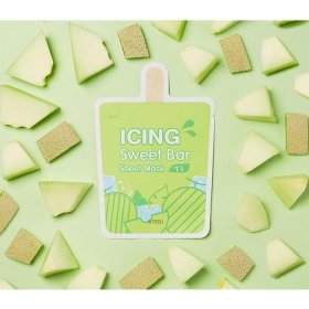 Тканевая маска A'pieu Icing Sweet Bar Sheet Mask Melon