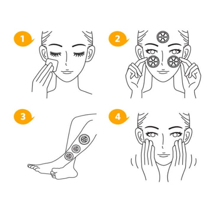 Тканевая маска A'Pieu Orange Slice Sheet Mask