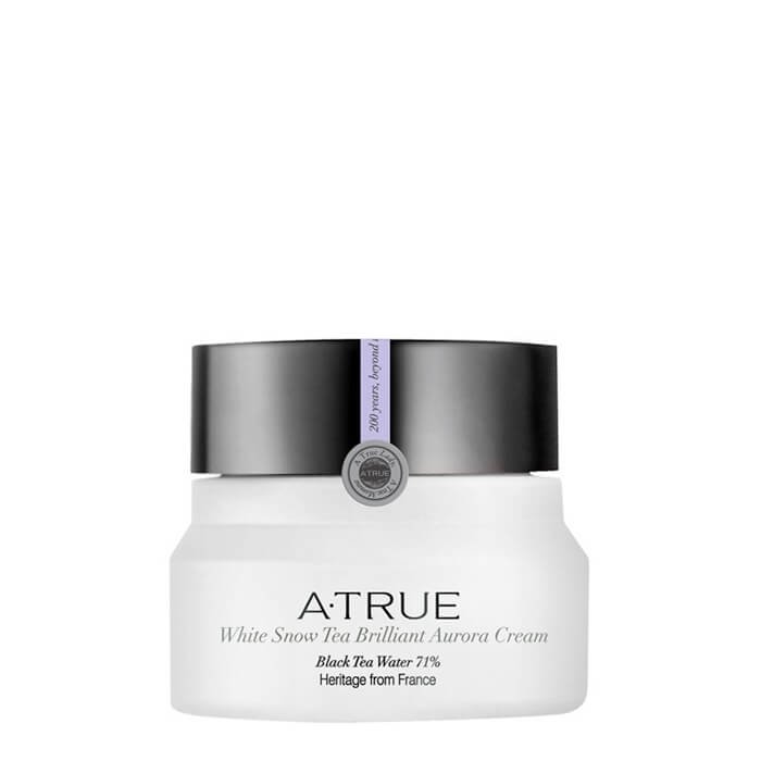 Крем для лица A-True White Snow Tea Brilliant Aurora Cream