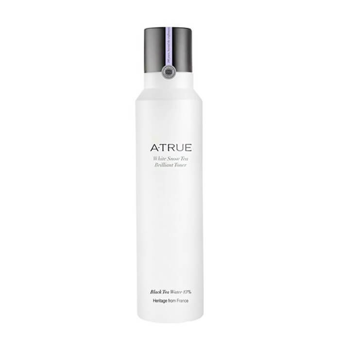 Тоник для лица A-True White Snow Tea Brilliant Toner