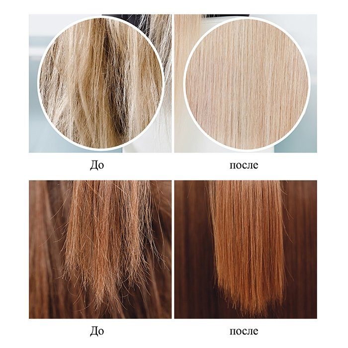 Филлер для волос Adelline Miracle Hair Filler (1 шт.)
