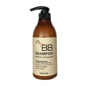 Шампунь для волос Adelline Adel Bio Biotin Shampoo