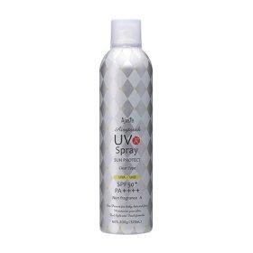 Солнцезащитный спрей для лица Ajuste Airytouch UV Spray Sun Protect Clear Type (320 мл)