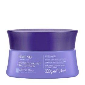 Маска для волос Amend Mask Neutralizing Specialist Blond