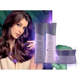 Шампунь для волос Amend Intensifier Shampoo