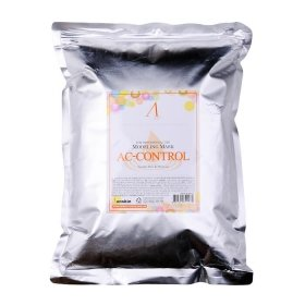 Альгинатная маска Anskin AC Control Modeling Mask (1 кг)
