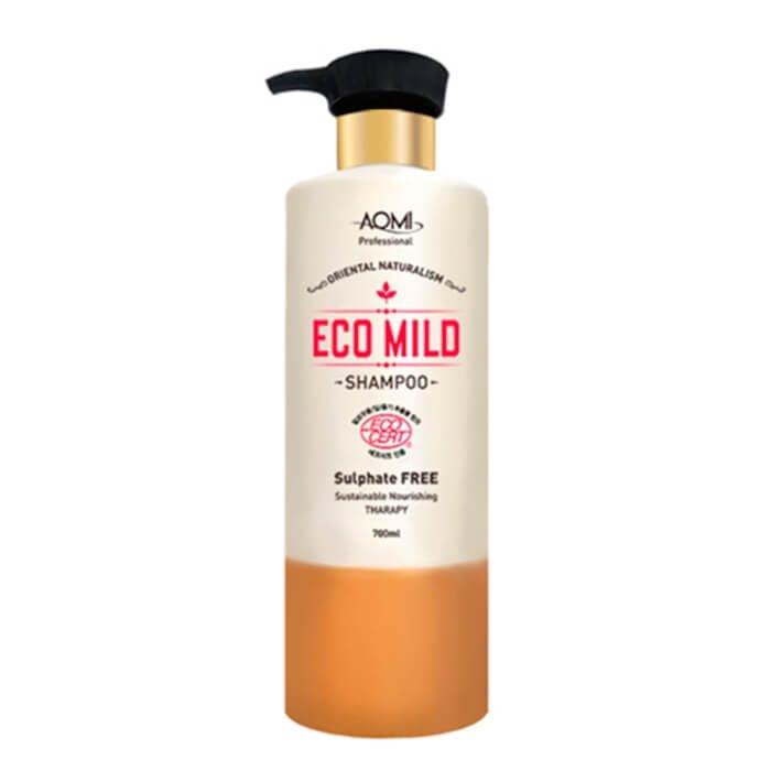 Шампунь для волос AOMI ECO Mild Shampoo – купить в Москве   Интернет ... c74d883c7bb