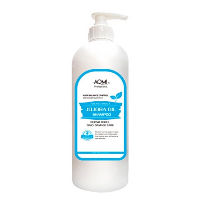 Шампунь для волос AOMI Jojoba Oil Shampoo