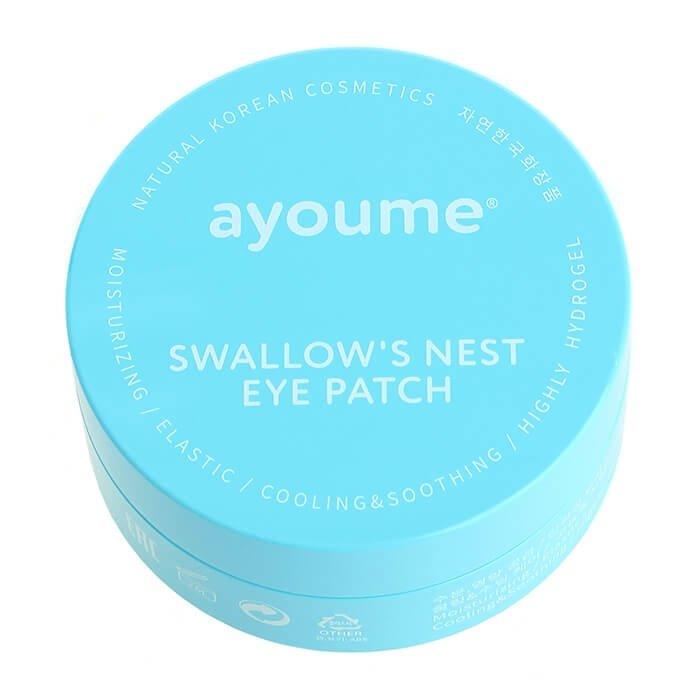 Патчи для век Ayoume Swallow's Nest Eye Patch