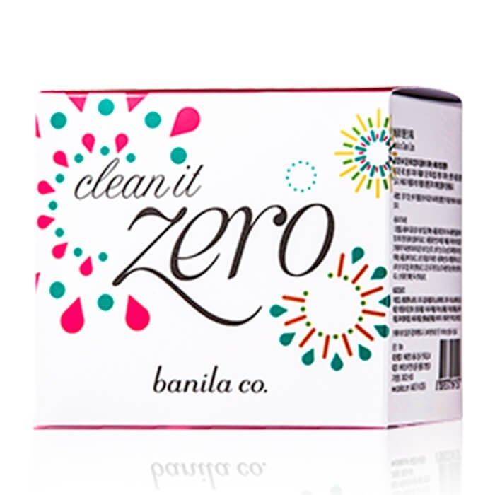 Очищающий щербет Banila Co. Clean It Zero (Super Size)