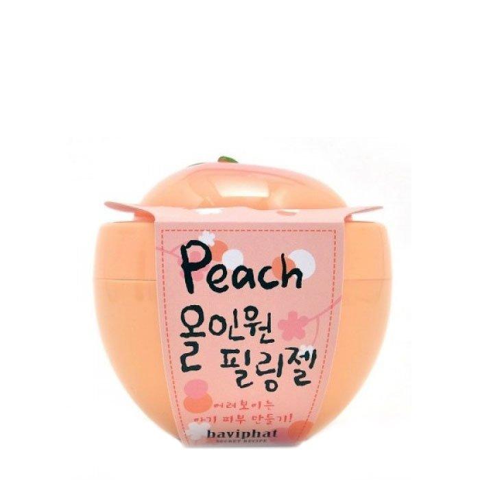 Бальзам для губ Urban Dollkiss Peach Soft Lip Balm