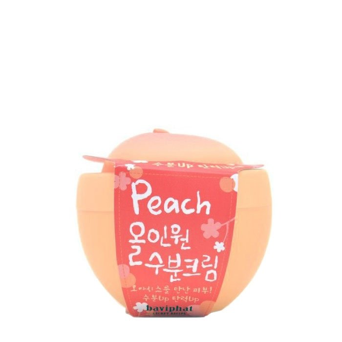 Крем для лица Urban Dollkiss Peach All-in-one Moisture Cream