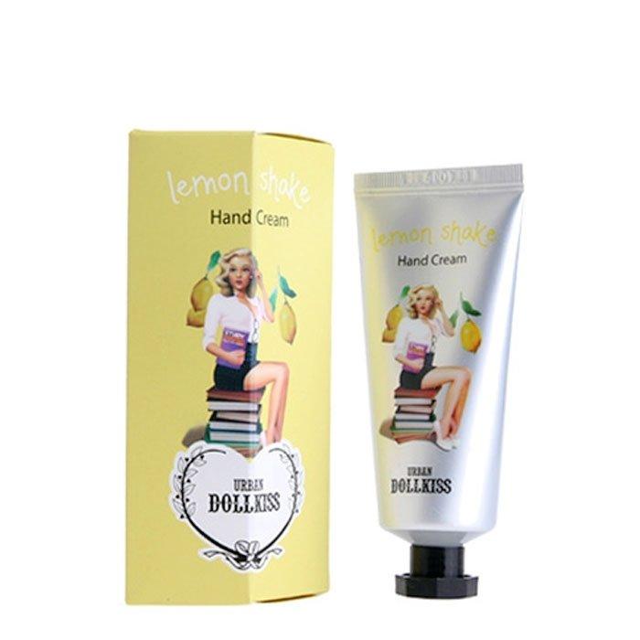 Крем для рук Urban Dollkiss Lemon Shake Hand Cream