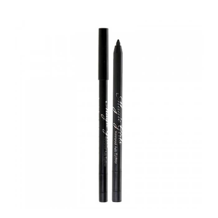 Подводка для век Urban Dollkiss Magic Girls Waterproof Auto Eyeliner