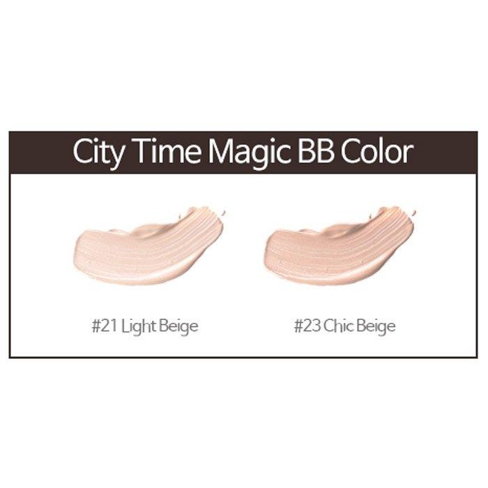 ВВ крем Urban Dollkiss City Time Magic BB Cream