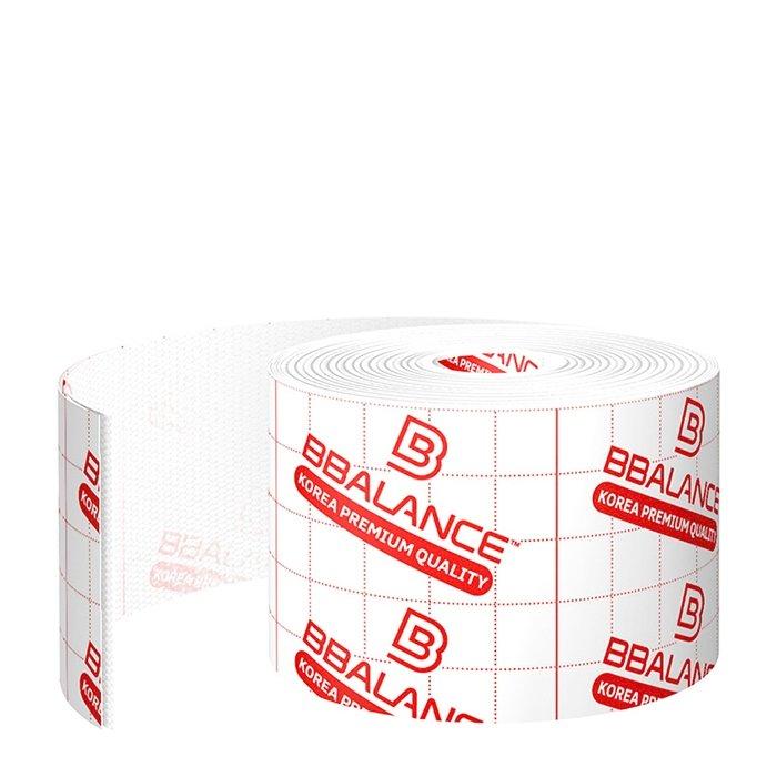 Подкладочный материал для кинезио тейпов BBTape (5см*10м)