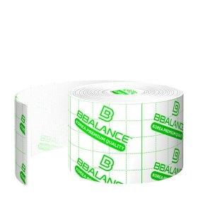 Подкладочный материал для кинезио тейпов BBTape Lite (5см*10м)