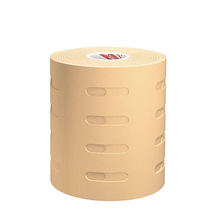 Кинезио тейп для тела BBTape Lymph Tape (7,5см*5м)