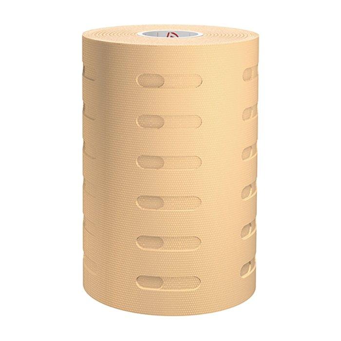 Кинезио тейп для тела BBTape Lymph Tape (10см*5м)