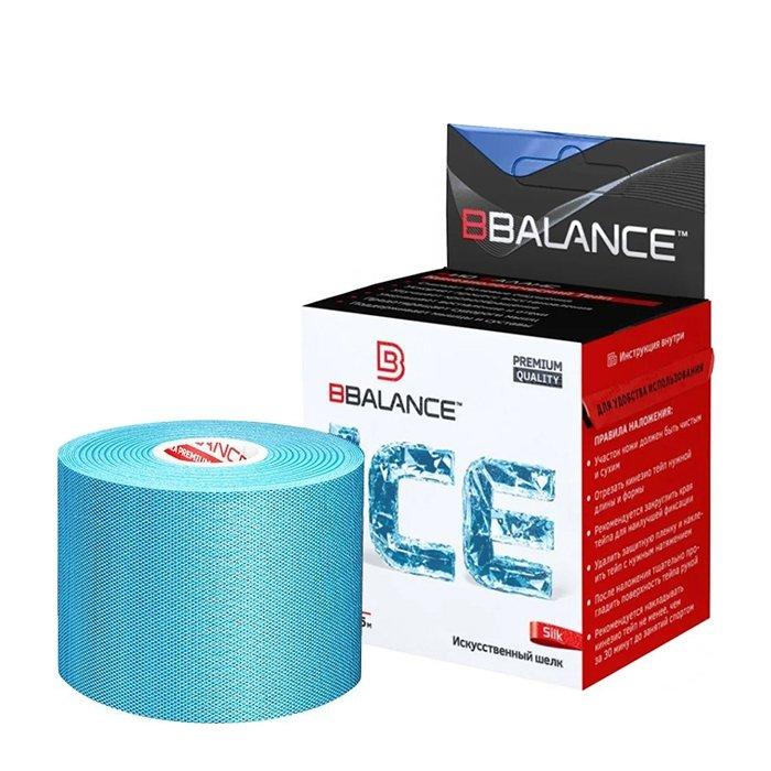 Кинезио тейп BBTape Ice Silk (5см*5м)