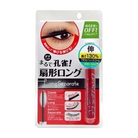 Тушь для ресниц BCL Brow Lash EX Long Separate Mascara