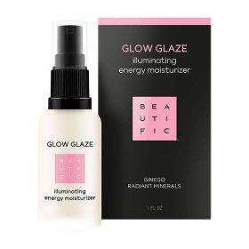 Крем для лица Beautific Glow Glaze Illuminating energy Moisturizer