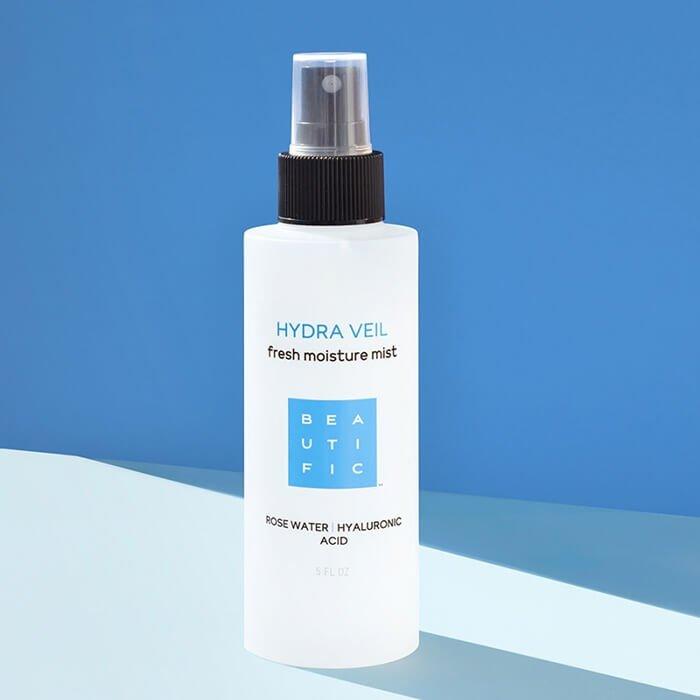Спрей для лица Beautific Hydra Veil Fresh Moisture Mist