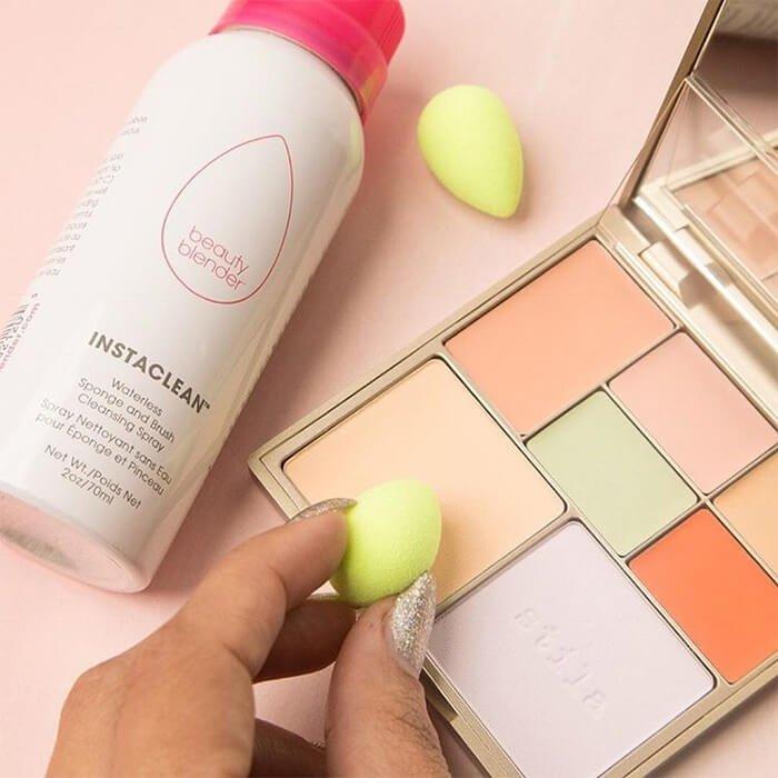 Спонжи для макияжа Beautyblender Micro.Mini