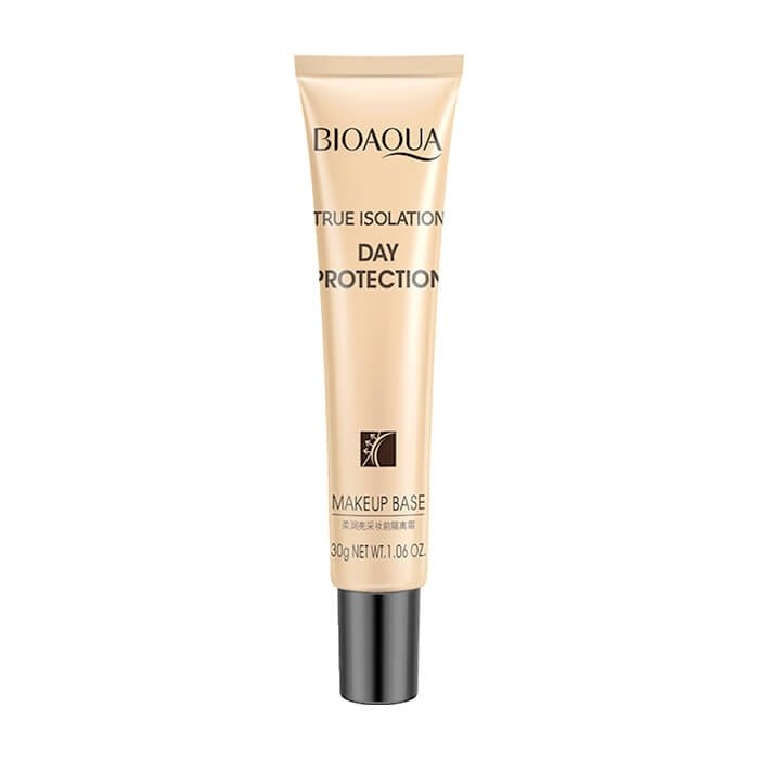 База под макияж BioAqua True Isolation Day Protection Makeup Base Cream