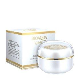 Крем для лица BioAqua Beauty Muscle Run Lady Cream