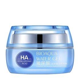 Крем для лица BioAqua Hyaluronic Acid Moisturizing Day Cream