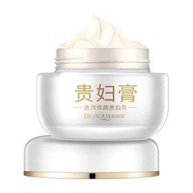 Крем для лица BioAqua Magic Glow Freckle Removal Whitening Cream