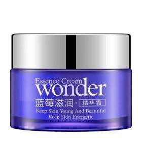 Крем для лица BioAqua Natural Blueberry Wonder Essence Cream