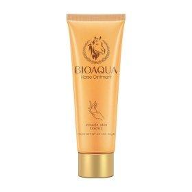Крем для рук BioAqua Horse Ointment Miracle Skin Essence