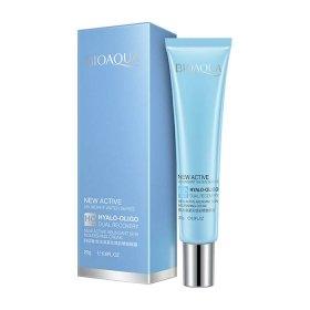 Крем для век BioAqua Hyalo-Oligo Dual Recovery Nourishing Eye Skin Care Cream