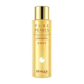 Лосьон для лица BioAqua Pure Pearls Essence Deep Moisturizing Facial Toner