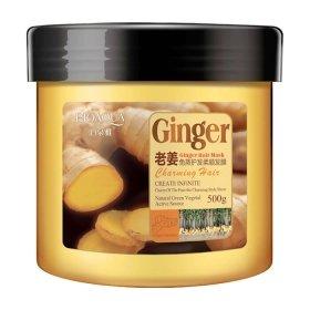 Маска для волос BioAqua Charming Hair Ginger Hair Mask