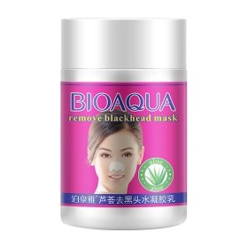 Маска-плёнка BioAqua Remove Blackhead Mask