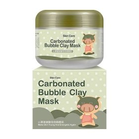 Ночная маска BioAqua Pigskin Collagen Nourishing Mask