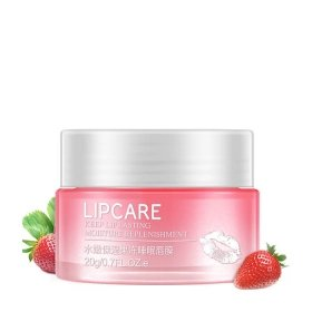 Ночная маска для губ BioAqua Lipcare Jelly Lip Sleeping Mask
