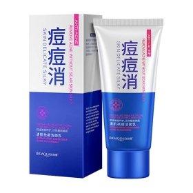 Пенка для умывания BioAqua Fresh And Remove Facial Your Beautiful Acne Cleanser