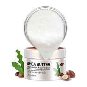 Скраб для тела BioAqua Shea Butter Moisturize Body Scrub