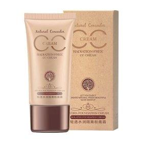 СС крем BioAqua Natural Concealer Makeup CC Cream