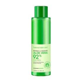 Эмульсия для лица BioAqua Natural Skin Care Refresh & Moisture Aloe Vera 92% Emulsion