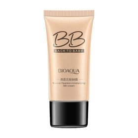 ВВ крем BioAqua Natural Flawless Moisturizing BB Cream Back to Baby