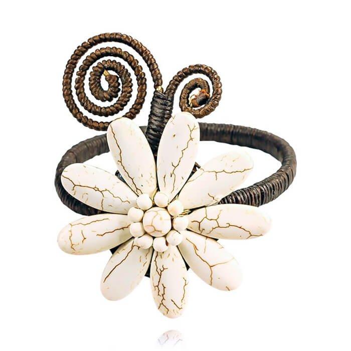 Браслет на руку Ericson Manansala - Flower