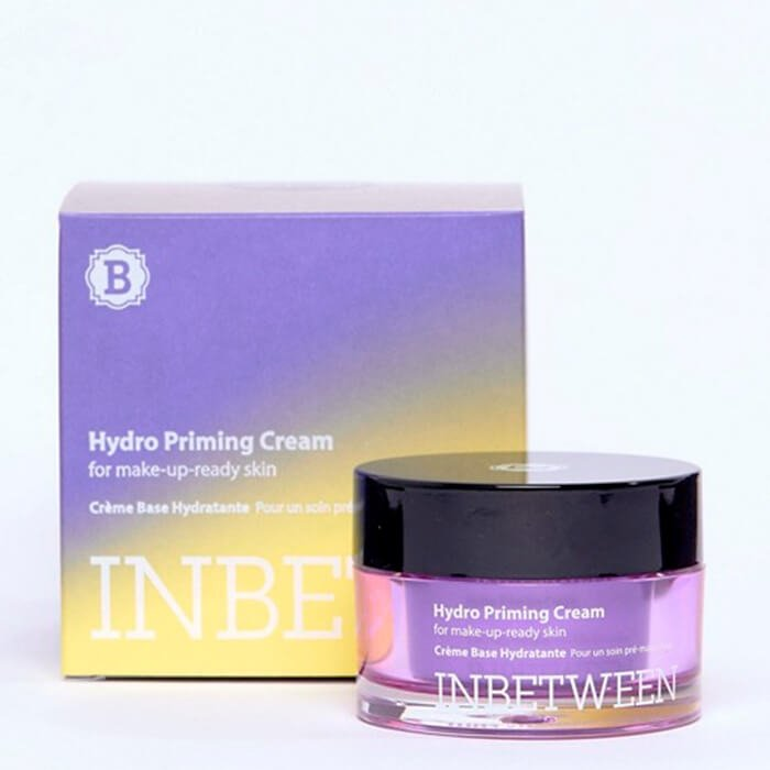 Крем для лица Blithe Inbetween Hydro Priming Cream