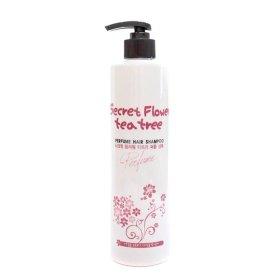 Шампунь для волос Bosnic Secret Flower Teatree Perfume Shampoo