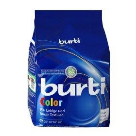Стиральный порошок Burti Color Powder